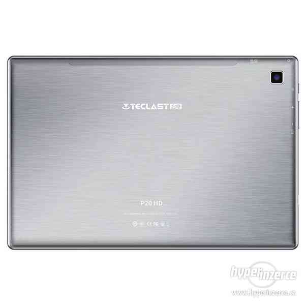 10.1 Tablet, Android 10.0 4GB RAM 64Gb - foto 2