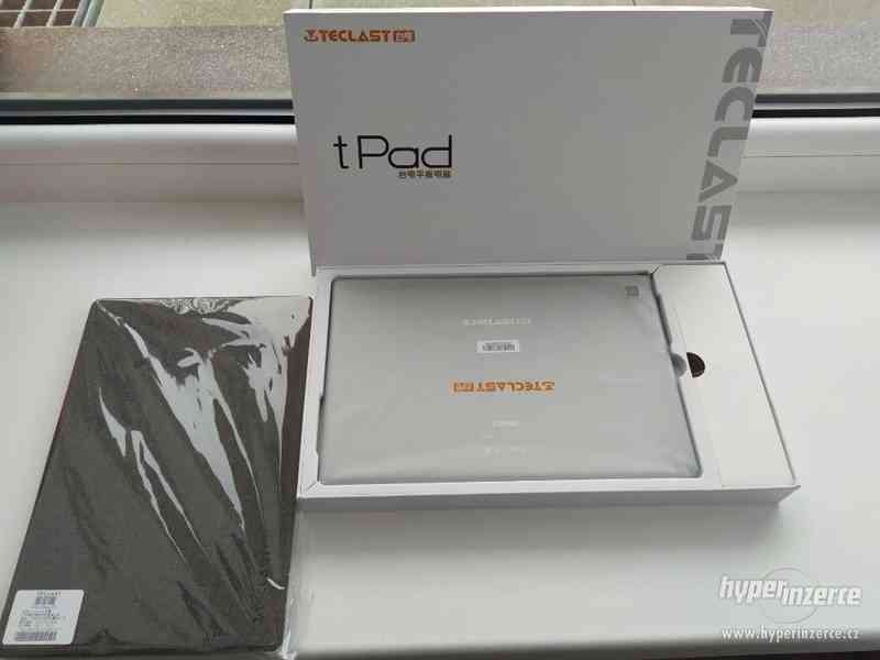 10.1 Tablet, Android 10.0 4GB RAM 64Gb - foto 4