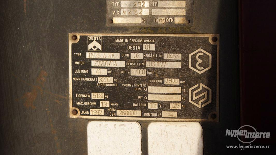 Desta DV35A - foto 2