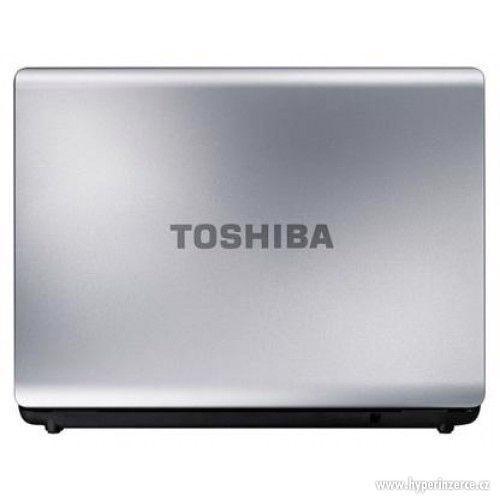 Toshiba Satellite L300D-10B, 2 jádra AMD, Windows 7 - foto 2