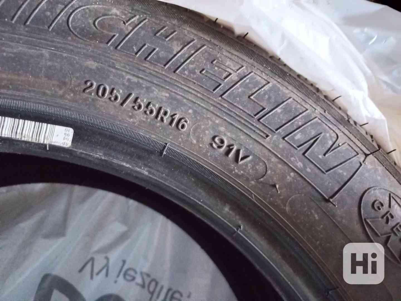 zimní pneumatiky  - foto 1