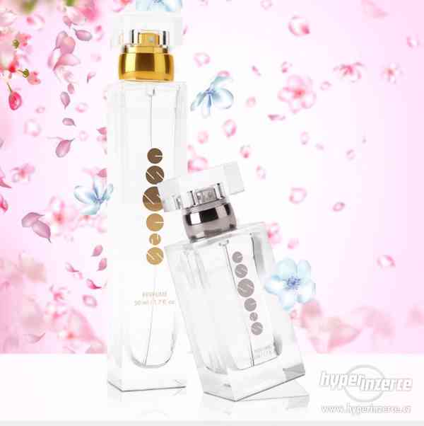 Přivýdělek s parfémy