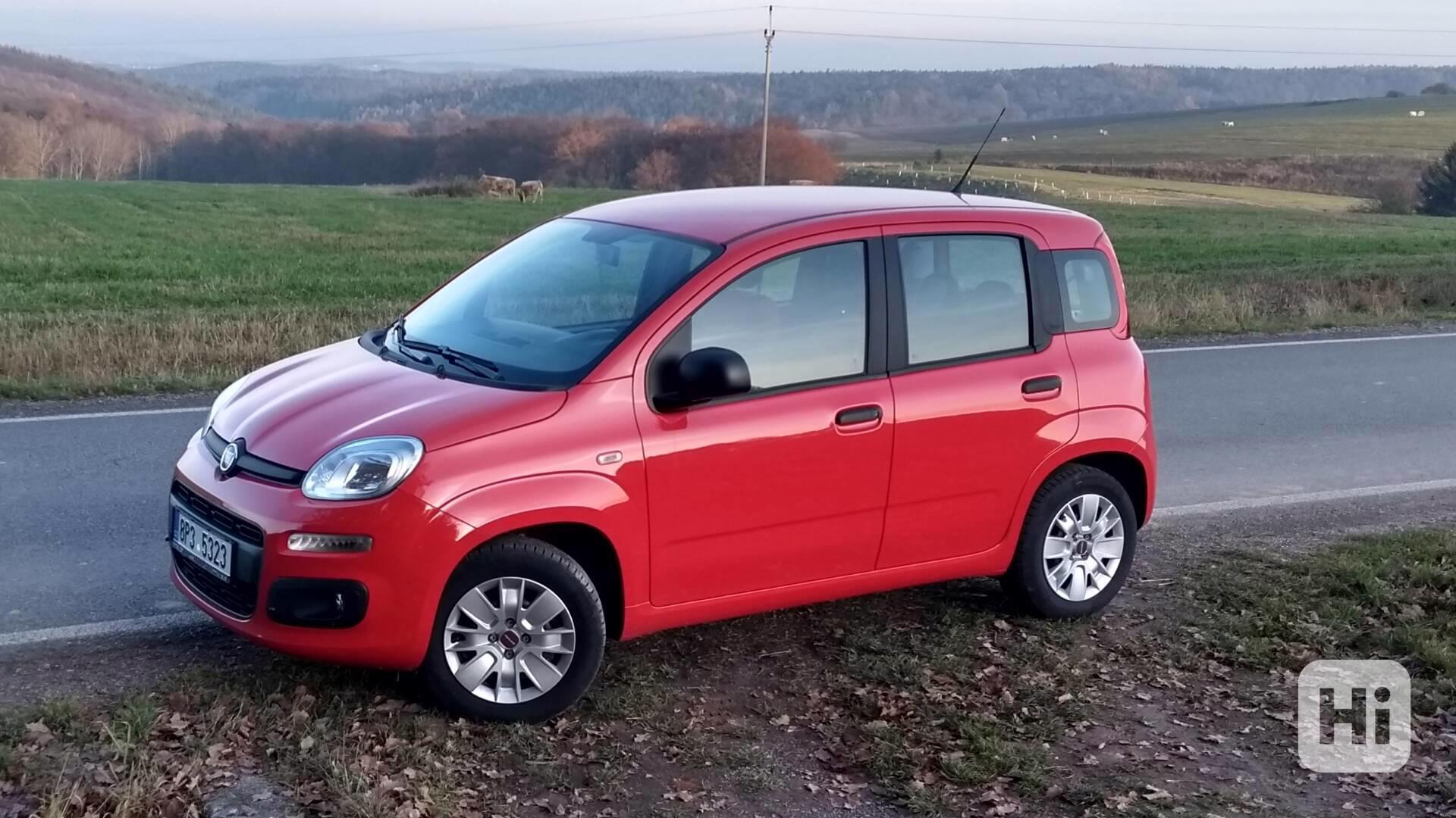 Fiat Panda r.v.2017 - foto 1