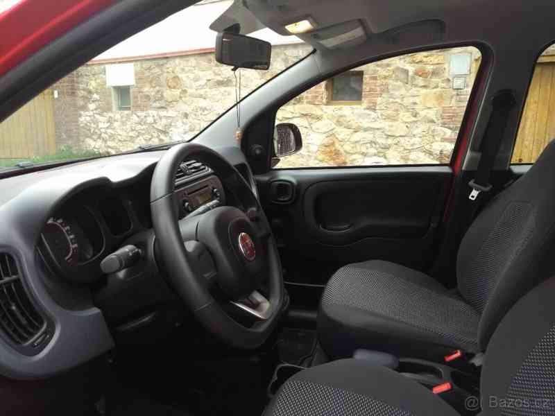 Fiat Panda r.v.2017 - foto 5