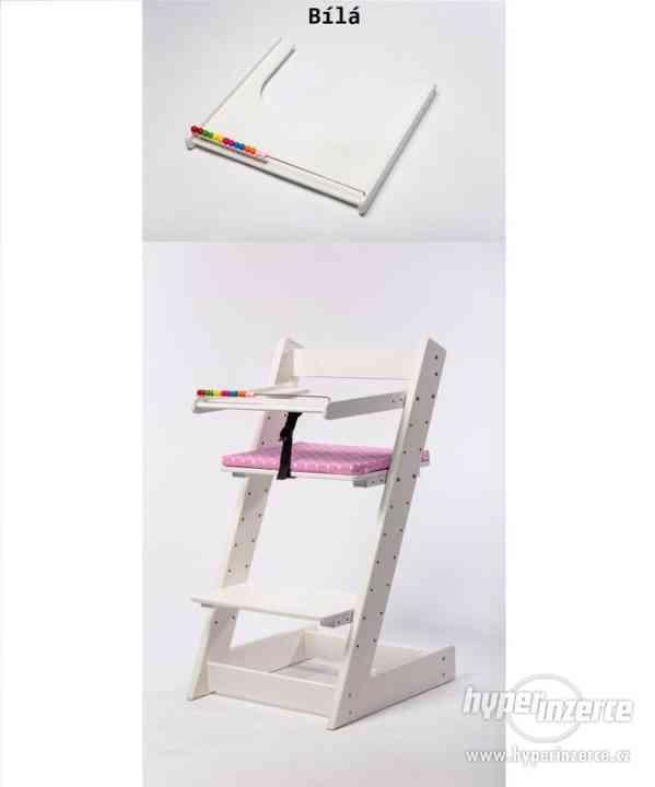 PULTÍK k rostoucím židlím ALFA a OMEGA - foto 2