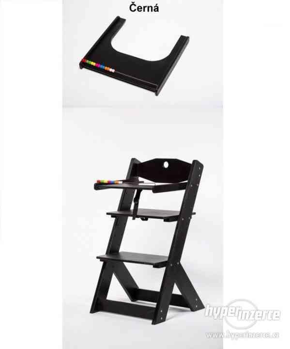 PULTÍK k rostoucím židlím ALFA a OMEGA - foto 4