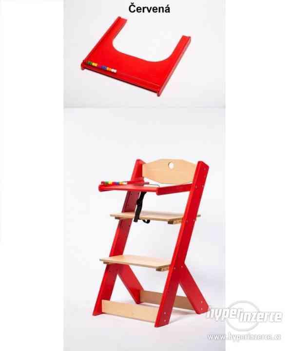 PULTÍK k rostoucím židlím ALFA a OMEGA - foto 5