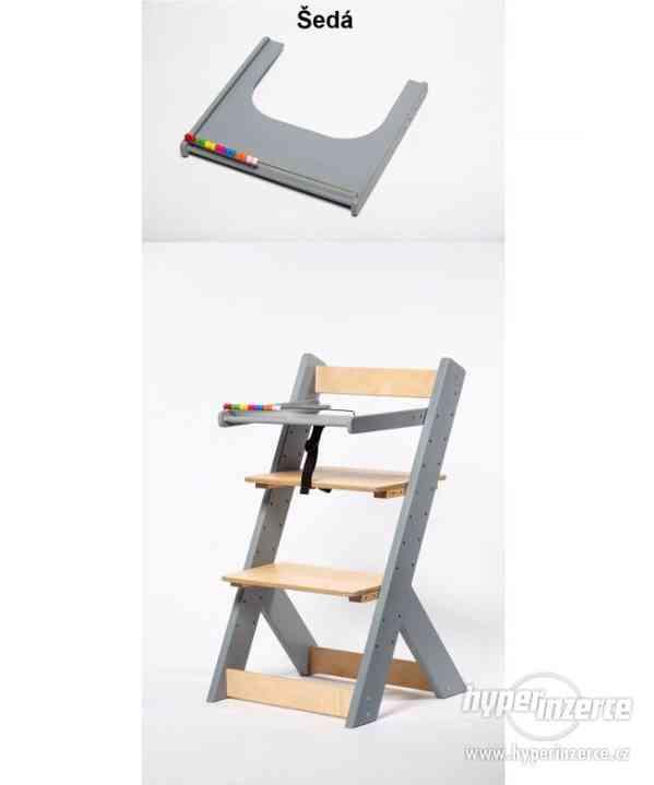 PULTÍK k rostoucím židlím ALFA a OMEGA - foto 17