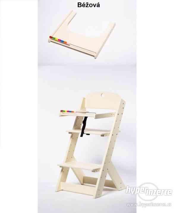 PULTÍK k rostoucím židlím ALFA a OMEGA