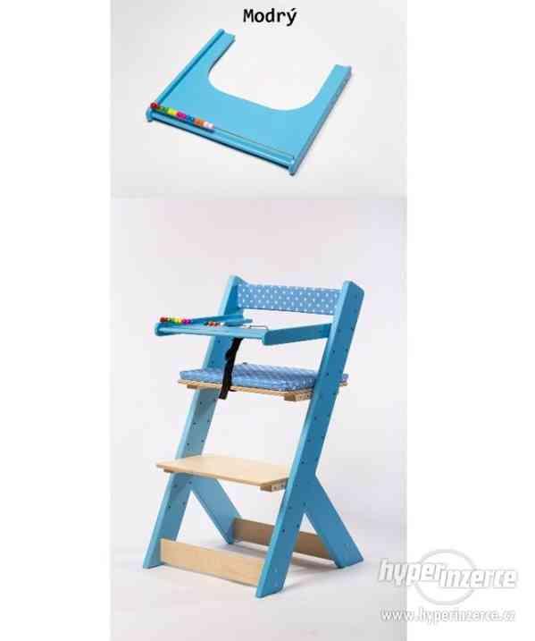 PULTÍK k rostoucím židlím ALFA a OMEGA - foto 10
