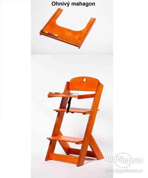 PULTÍK k rostoucím židlím ALFA a OMEGA - foto 12