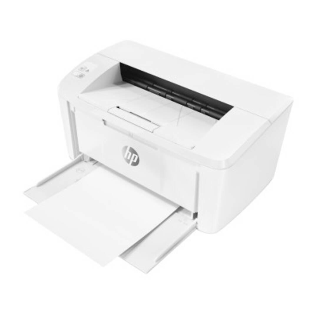 Prodám novou laserovou tiskárnu HP PRO M15W-HP Pro M15w - foto 1
