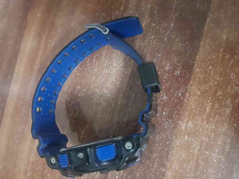Pánské hodinky Casio G-Shock GA 110 LP - foto 2