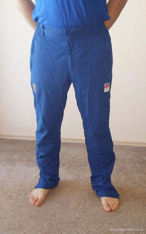 Nové pánské kalhoty Alpine Pro XL, kolekce Soči 2014