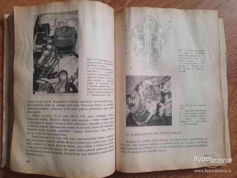 Lada 1200-1600, VAZ 2101-2106 – příručka, seznamy ND - foto 11