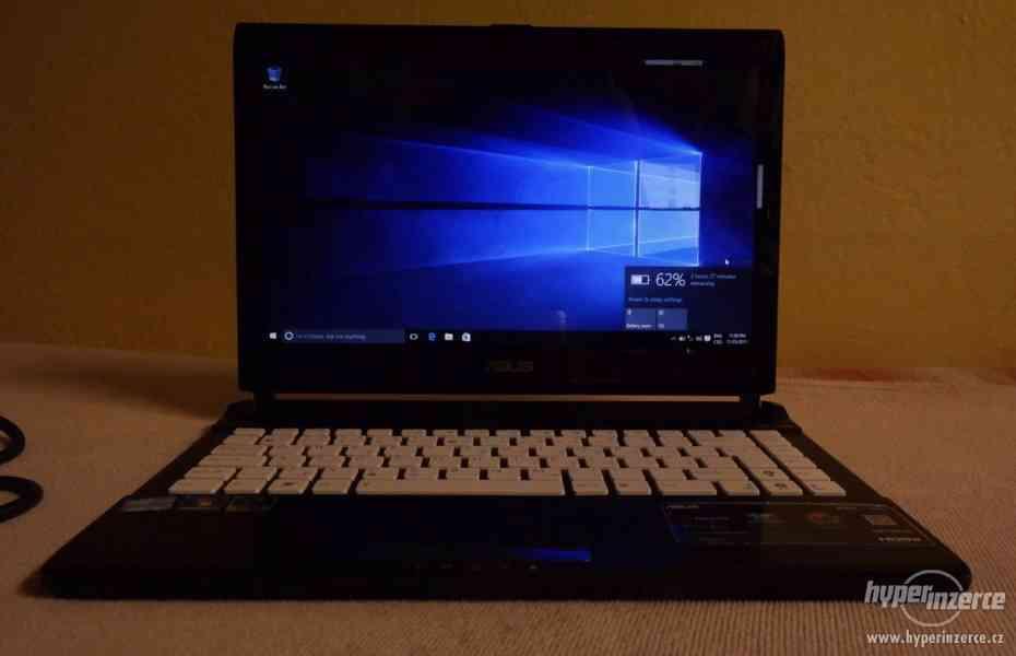 Ultrabook ASUS U36SD, 128 GB SSD, i3-2350M, Geforce 610M