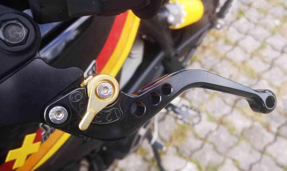 Ducati Scrambler Desert Sled - foto 17