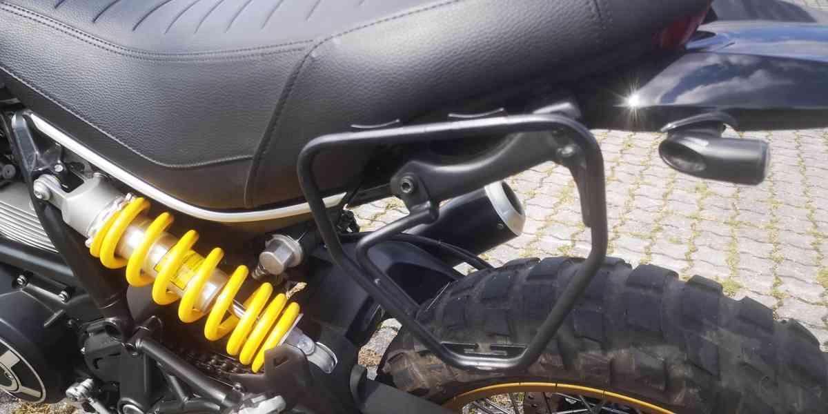 Ducati Scrambler Desert Sled - foto 13