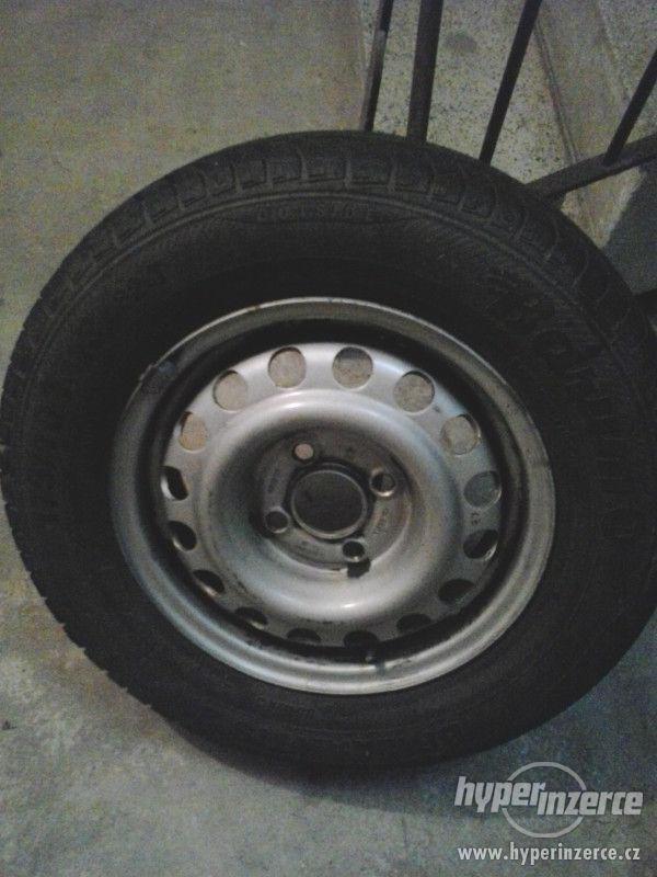 Letní pneu-Barum Brillantis2 - foto 1