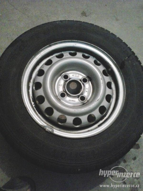 Letní pneu-Barum Brillantis2 - foto 3