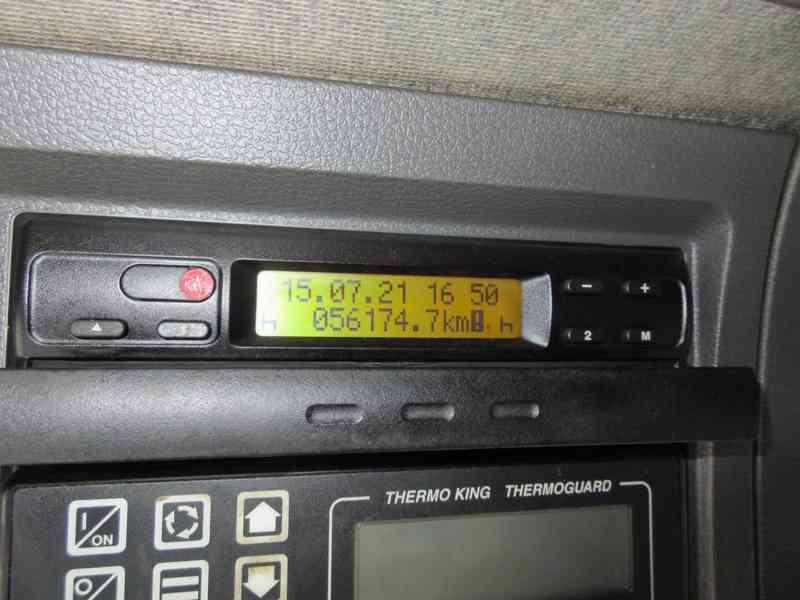 Volvo FL 220 Thermo King TK MDII/30 - foto 6