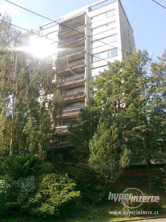 Teplice - Pronájem zrekonstruovaného bytu 1+kk