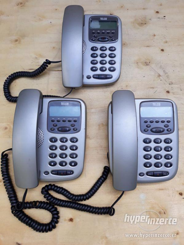 Telefon TELCO PH 860.