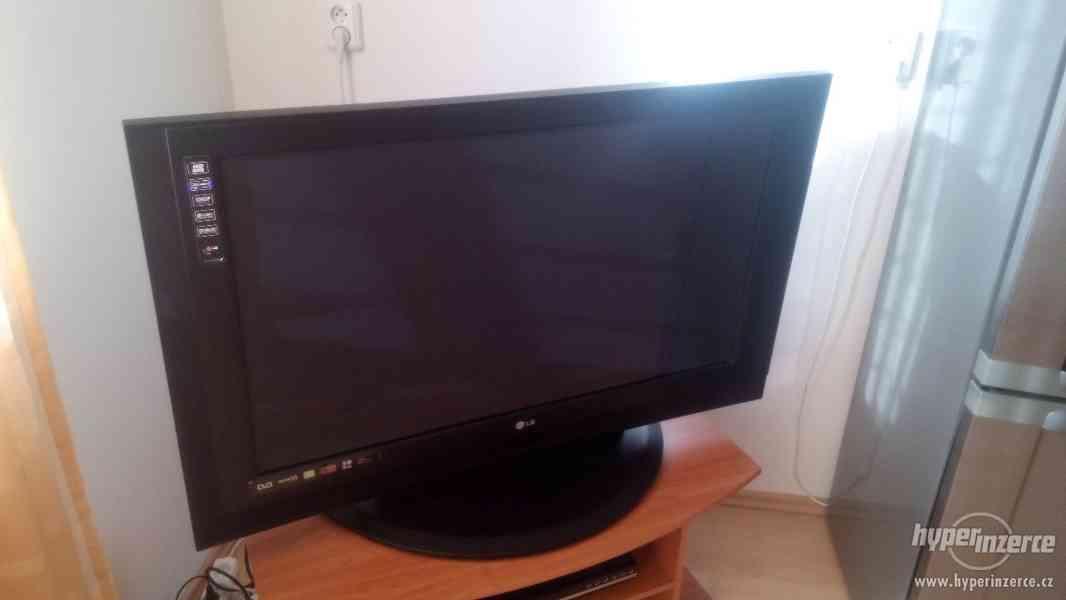 """Plazmová televize LG HD 42"""""""