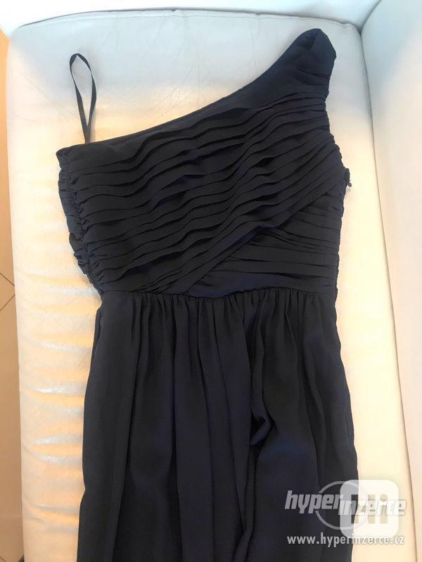 Prodám plesové šaty - foto 2