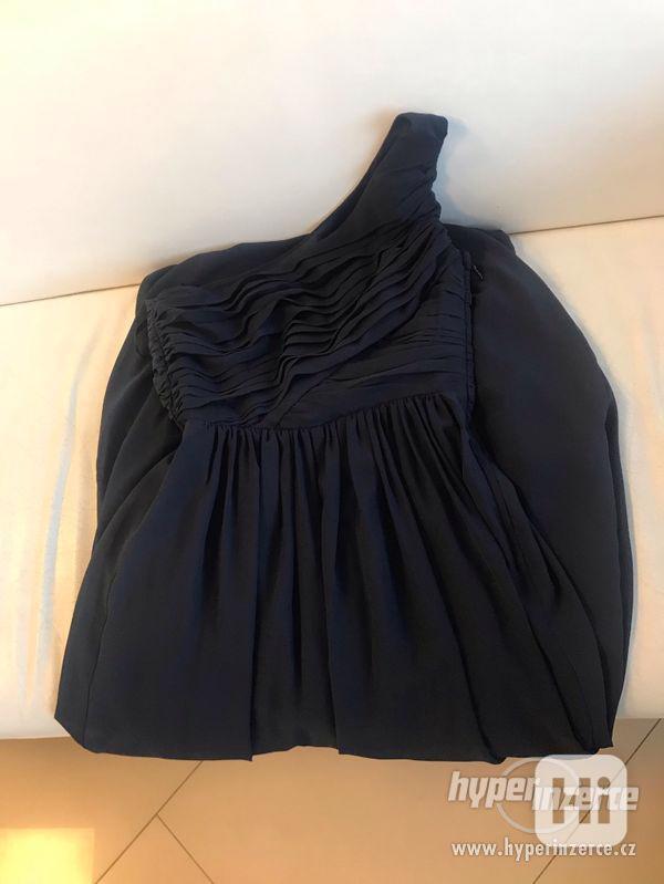 Prodám plesové šaty - foto 4