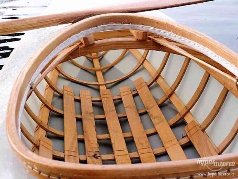 kanoe, kajak - foto 3