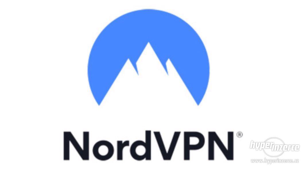 Nord VPN (3 roky)