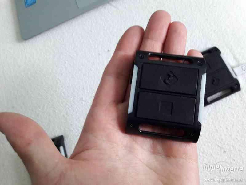 Prodám originální dálkové ovládání kamery Drift Ghost / S - foto 3