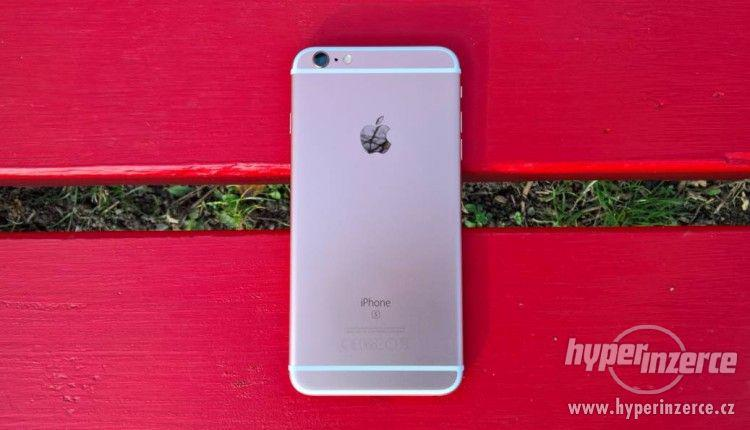 Prodej iPhone 6S Plus