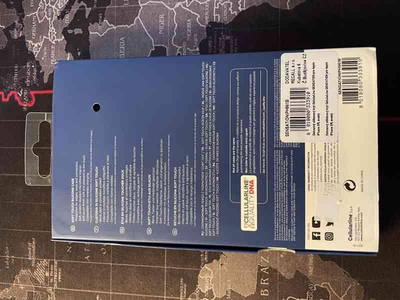 iPhone XR pouzdro - foto 2