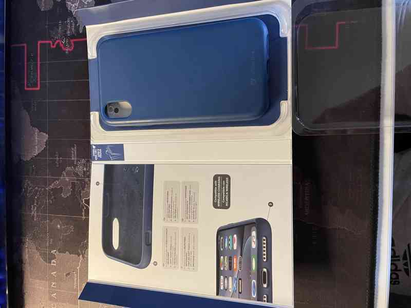 iPhone XR pouzdro - foto 3
