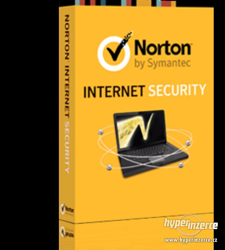 Antivirus - Norton Internet Security 2020 - DODÁNÍ DO 30 MIN - foto 1