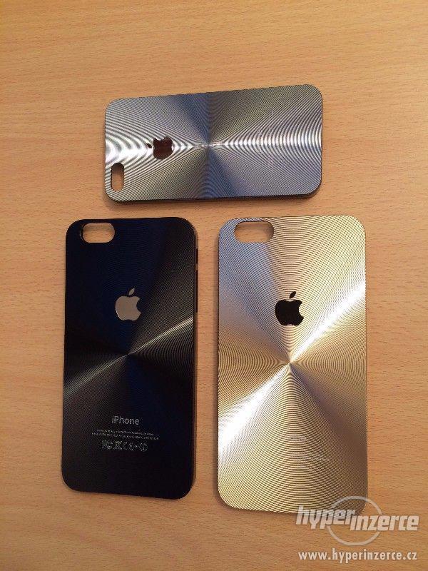 Elegantní, top nové kryty IPHONE 4,4S, 5,5S, 6/6 Plus