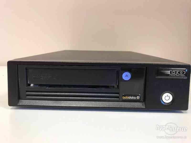 Pásková mechanika IBM 3580 H4V ULTRIUM 4