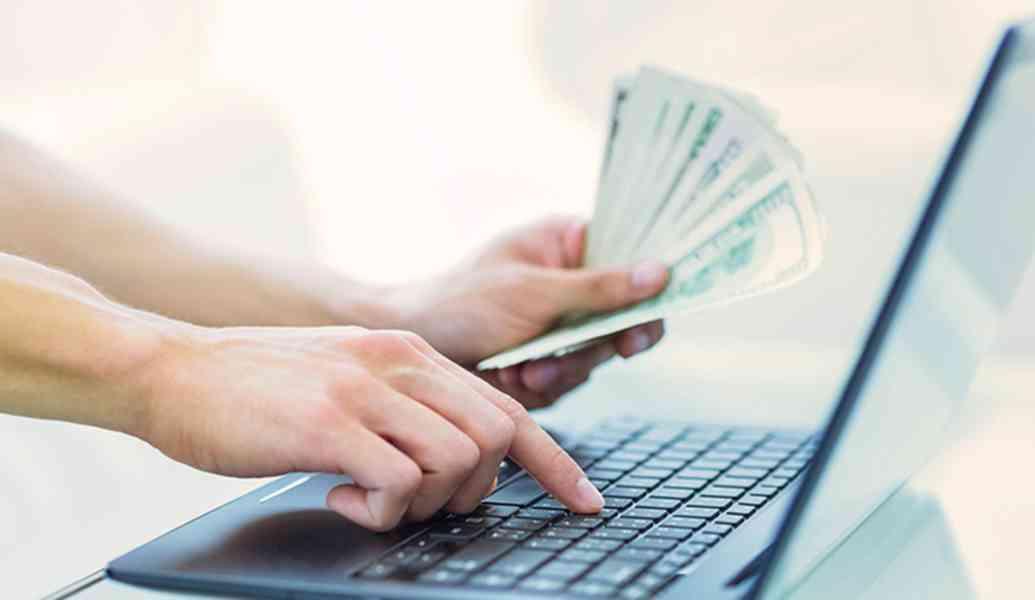 Požádejte o půjčku hned teď