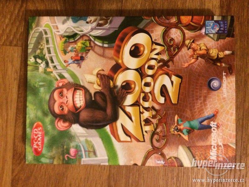 Zoo tycoon 2 - foto 1