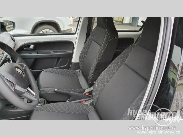 Nový vůz Škoda Citigo, automat,  2020 - foto 2