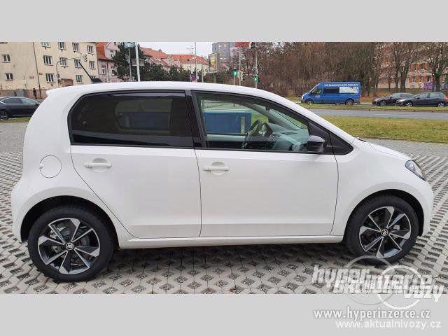 Nový vůz Škoda Citigo, automat,  2020 - foto 7