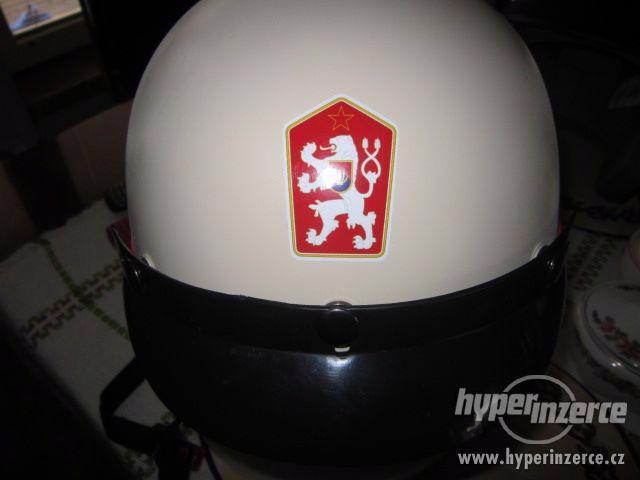 helma VB  cssr  nove  udelano  zakazkou  levne