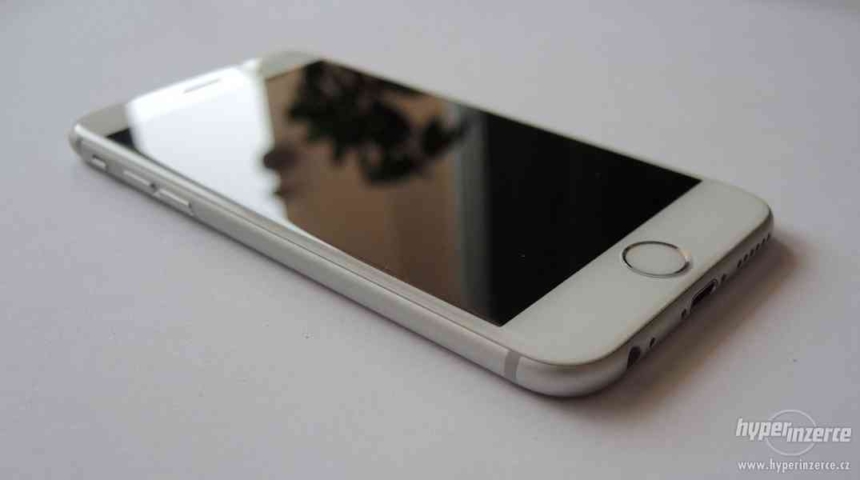 IPHONE 6S 64GB SILVER - foto 3