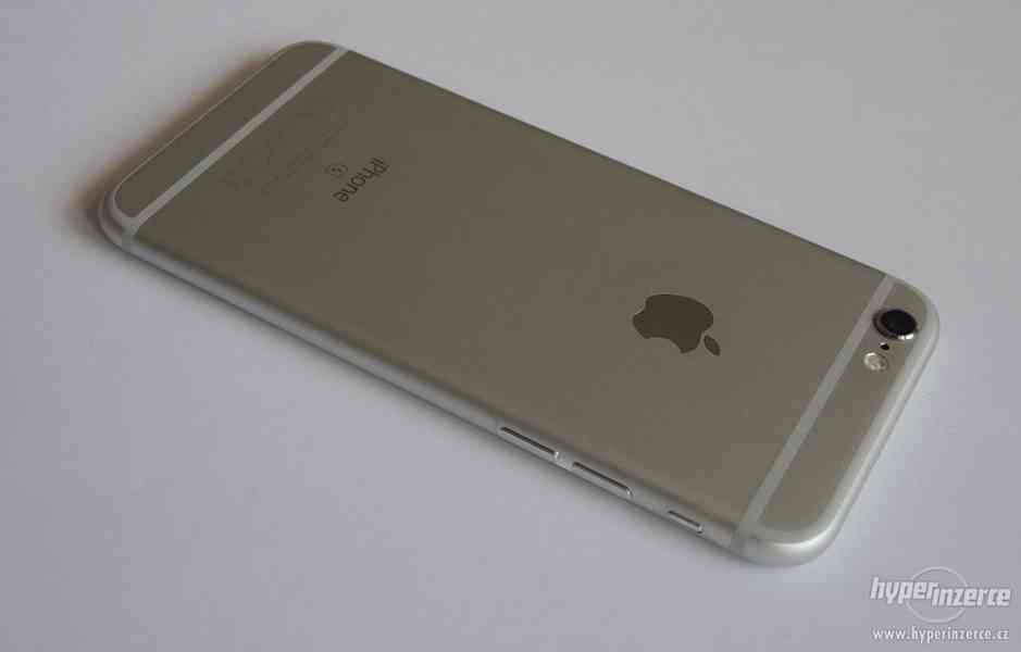 IPHONE 6S 64GB SILVER - foto 6