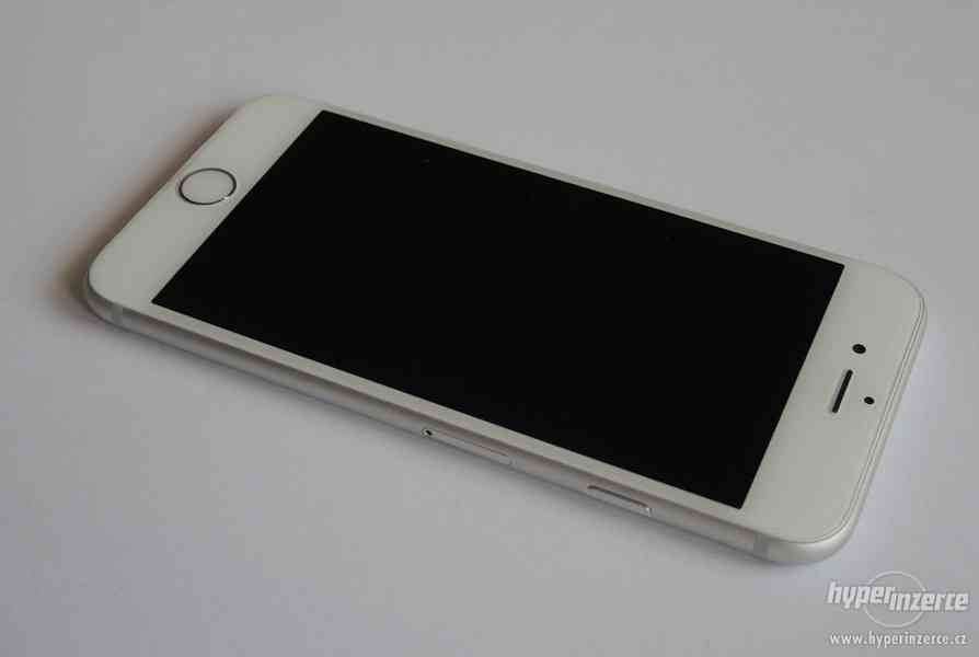 IPHONE 6S 64GB SILVER - foto 10