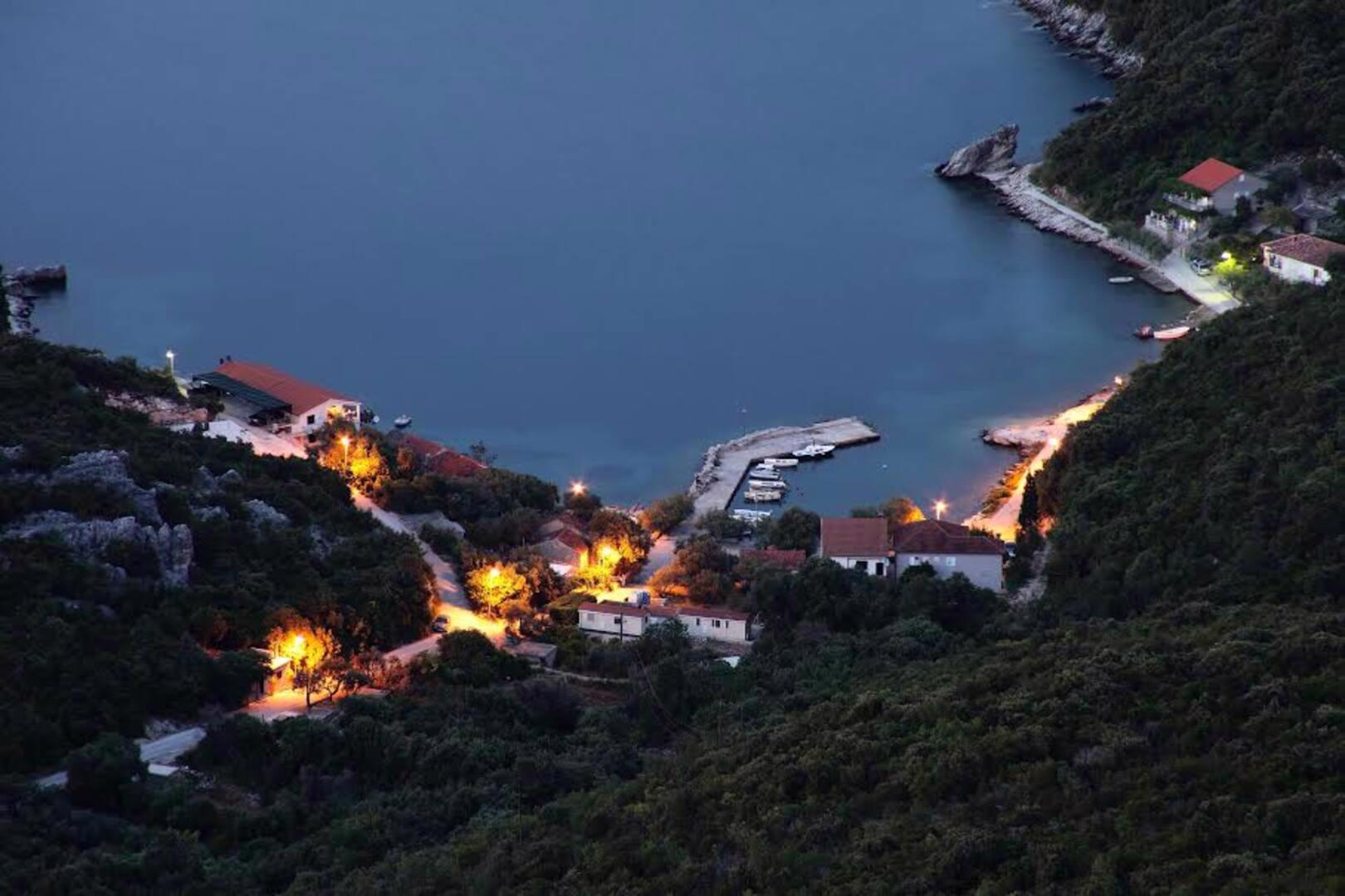 Dovolena v Chorvatsku - foto 1
