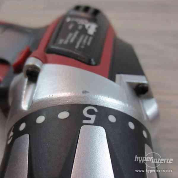 Akušroubovák šroubovák 18 V - 1 - 13 mm - foto 5