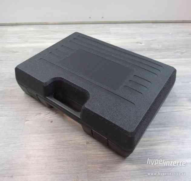 Akušroubovák šroubovák 18 V - 1 - 13 mm - foto 6